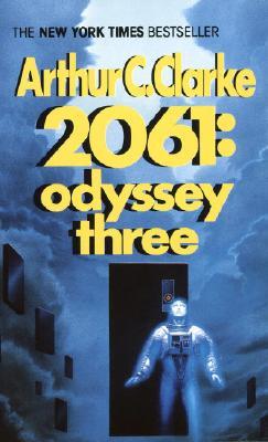 2061 By Clarke, Arthur C.