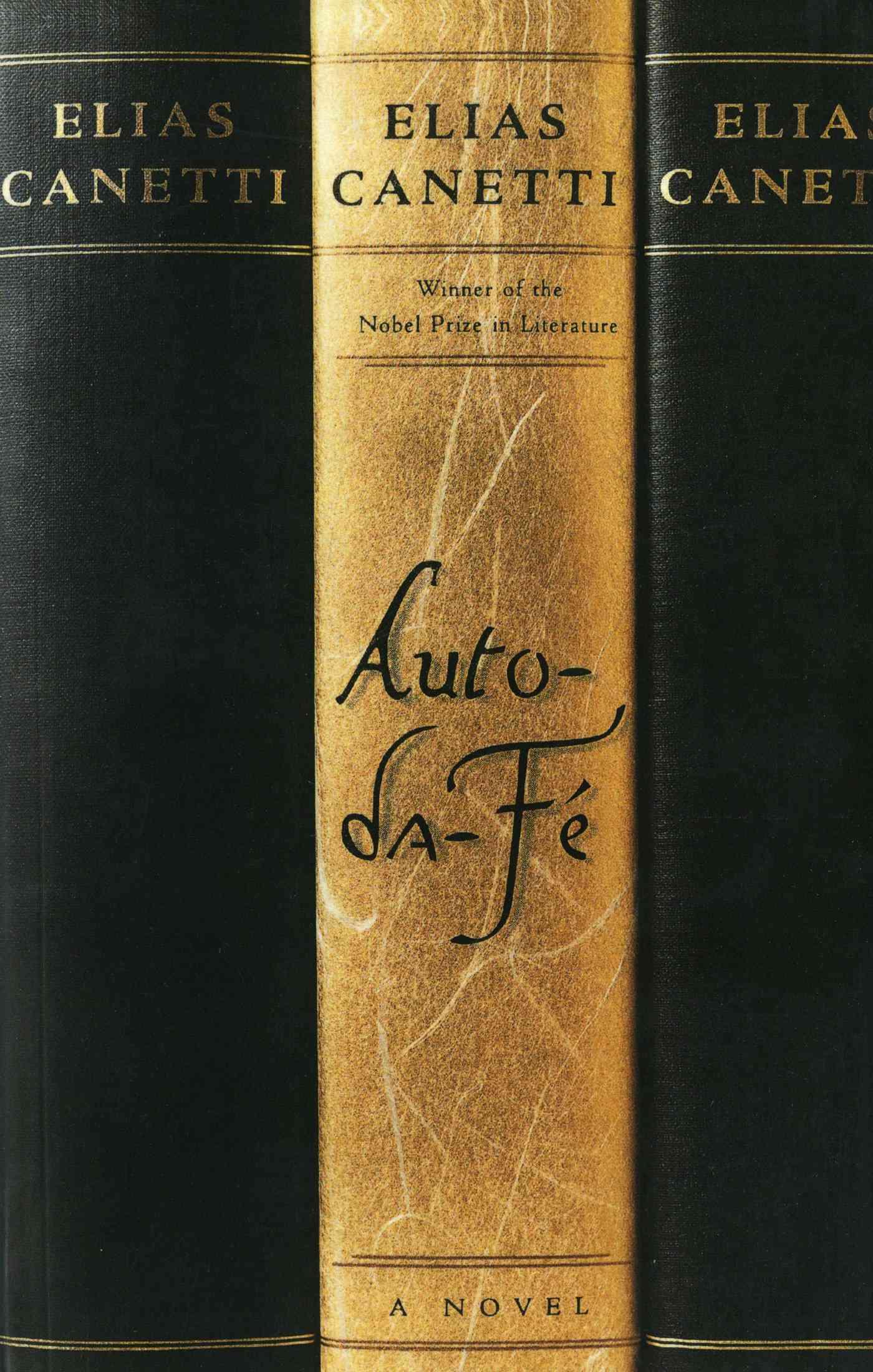 Auto-Da-Fe By Canetti, Elias/ Wedgwood, C. V. (TRN)